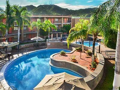 Dog Friendly Hotels In Hermosillo Mexico