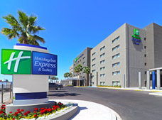 Holiday Inn Express and Suites Hermosillo