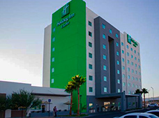 Holiday Inn Hotel and Suites Hermosillo Aeropuerto