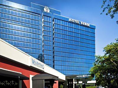 Hotel Derek Houston Galleria In Area United States Booking