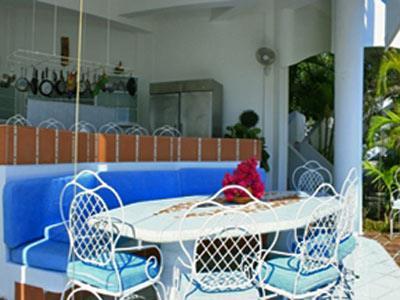 Villas fa sol hotel huatulco for Villas fa sol