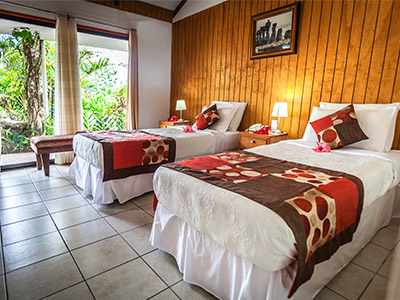 Easter Island Eco Lodge Hotel In Easter Island Chile Easter Island