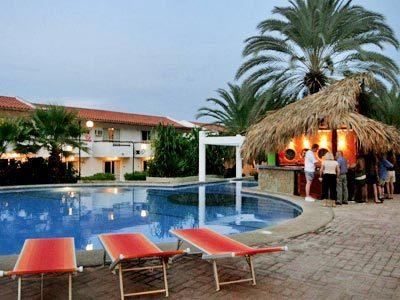 Palm Beach Caribbean Hotel In Margarita Island Venezuela Booking