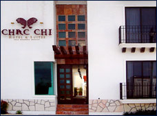 Chac Chi Hotel and Suites