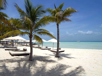 Na Balam Beach Hotel And Suites In Isla Mexico Booking