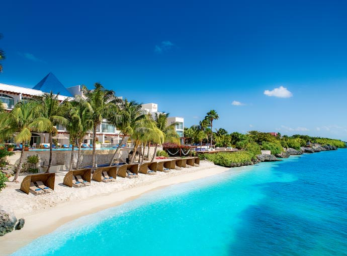 Zoetry Villa Rolandi Isla Mujeres All Inclusive