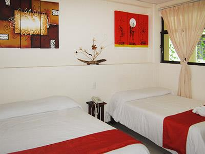 Habitaciones en el hotel savaro ixtapa y zihuatanejo m xico for Habitacion familiar junior barcelo ixtapa