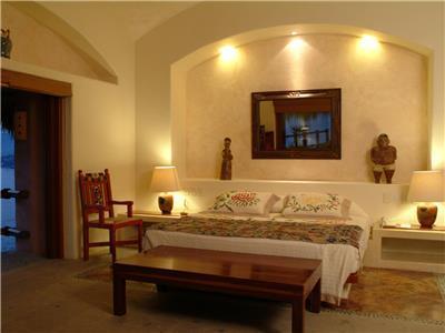 Habitaciones en el hotel el murmullo ixtapa y zihuatanejo for Habitacion familiar junior barcelo ixtapa