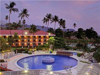 Best Western Jaco Beach All Inclusive Resort In Jaco Costa Rica Jaco Hotel Booking