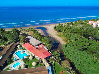 Costa Rica Surf Camp By Superbrand Hotel In Jaco Costa Rica Jaco