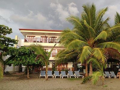 Hotel South Beach In Jaco Costa Rica