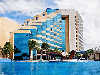Hotel H10 Habana Panorama en La Habana, Reserva de Hoteles en La Habana