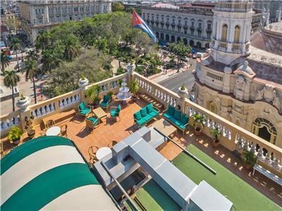 Hotel Inglaterra In Havana Cuba Havana Hotel Booking
