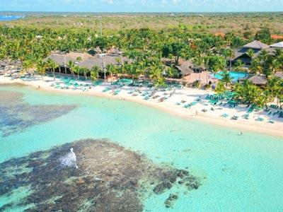 Viva Wyndham Dominicus Beach Hotel In