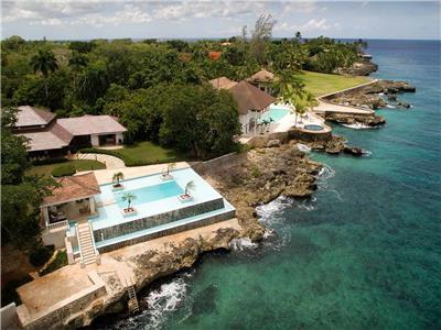 Casa De Campo Resort And Villas In La Romana Dominican Republic La