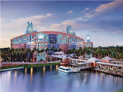 Walt Disney World Dolphin