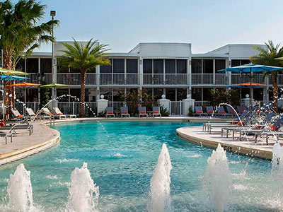 B Resort and Spa