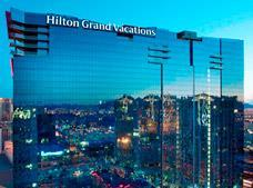 Elara, A Hilton Grand Vacations Hotel-Center Strip
