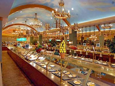 Las Vegas Cake Shops On The Strip