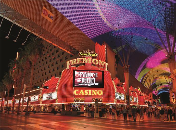 Casinos En Las Vegas Nevada