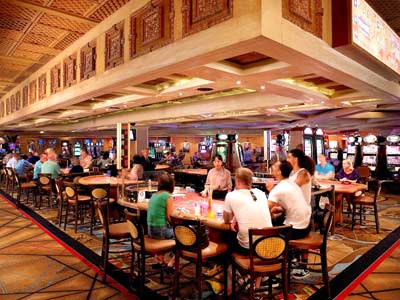 Ti Treasure Island Hotel In Las Vegas Area United States Booking