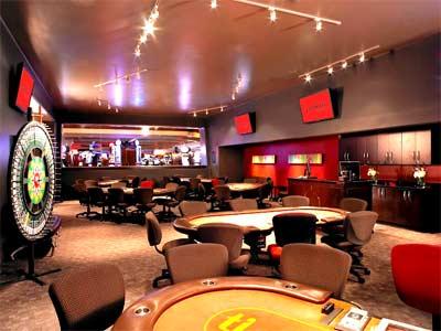 TI Treasure Island Hotel in Las Vegas Area United States, Las ...