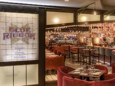 Blue Ribbon Las Vegas Restaurant