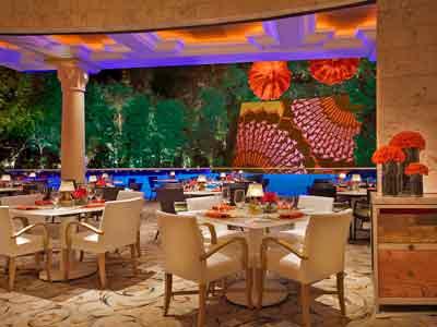 Lakeside Seafood Restaurant