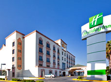 Holiday Inn León