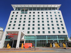 Hampton Inn By Hilton León
