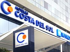 Costa del Sol Wyndham Lima City