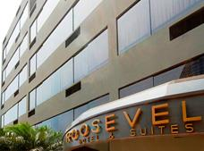 Roosevelt Hotel and Suites
