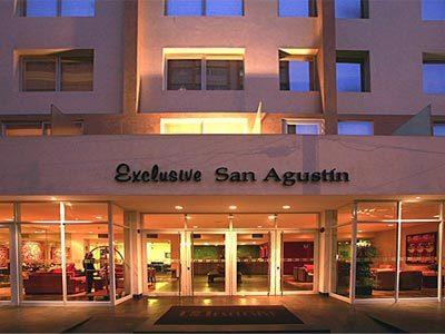 Hotel San Agustin Exclusive In Lima