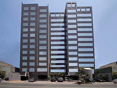 Los Tallanes Hotel & Suites in Lima Peru, Lima Hotel Booking