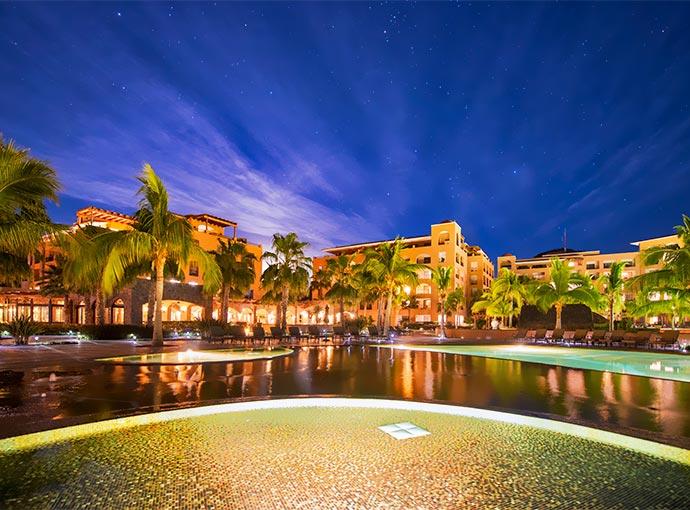Villa Del Palmar En Las Islas De Loreto In Mexico Hotel Booking