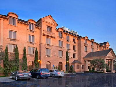 Ayres Hotel Manhattan Beach Los Angeles International Airport In Area United States Booking