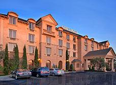 Ayres Hotel Manhattan Beach - Los Angeles International Airport
