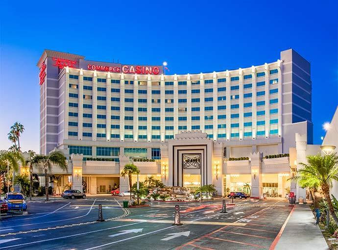 hotel casino en los angeles chile