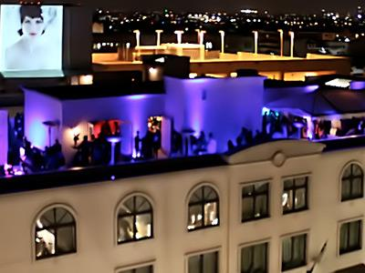 Luxe Rodeo Drive Hotel In Los Angeles Area United States Booking