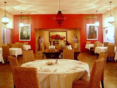 El Tabachin Restaurant