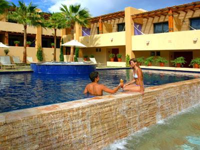 Los Patios Hotel, Los Cabos | BestDay.com