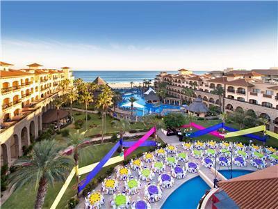 Royal Solaris Los Cabos Hotel In Mexico Booking