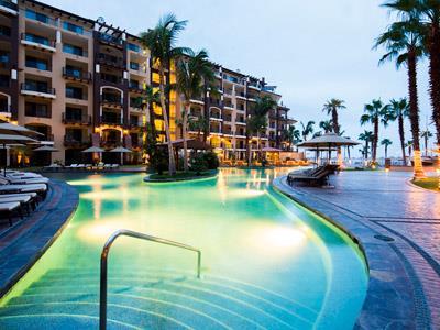 Villa Del Arco Beach Resort And Grand Spa In Los Cabos Mexico Hotel Booking