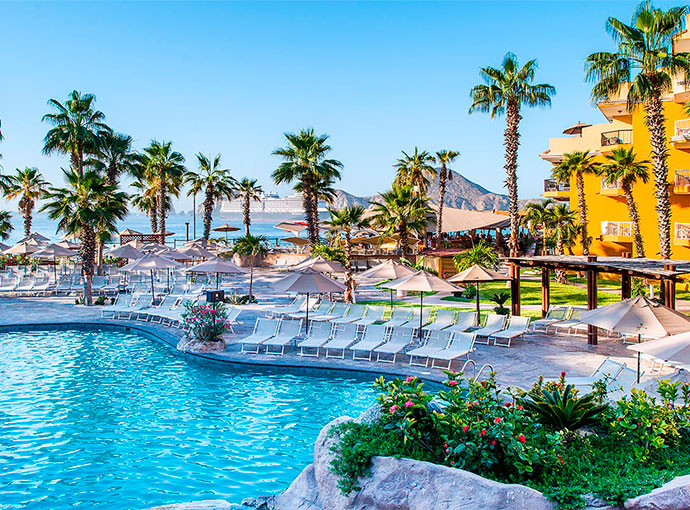 Villa del Palmar Beach Resort