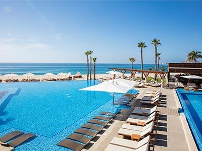 Residence By Krystal Grand All Inclusive Hotel In Los Cabos Mexico Booking