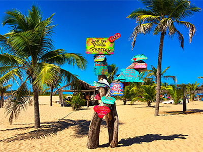 Pratagy Beach All Inclusive Resort Wyndham In Maceio Brazil Hotel Booking