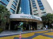 Tropical Executive Hotel