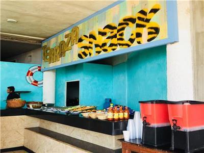 Hotel Fiesta Mexicana In Manzanillo Mexico Manzanillo Hotel