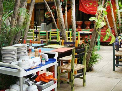 cfa82e016019b Hotel Hawaii in Manzanillo Mexico