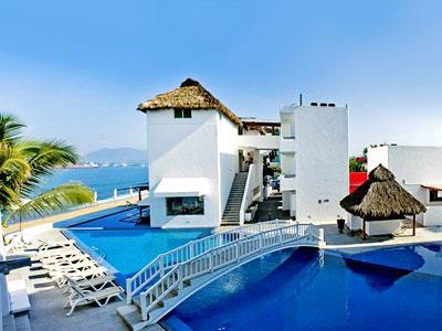 Best Western Plus Luna Del Mar Manzanillo Hotel In Mexico Booking